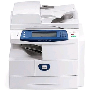 Xerox Workcentre 4150