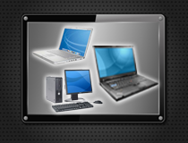 Computer & Workstation Rental