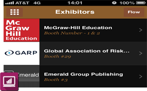 Exhibitor and Sponsor Profiles