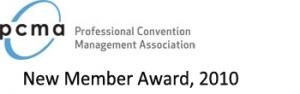 PCMA New Member Award