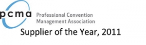 PCMA Supplier of the Year